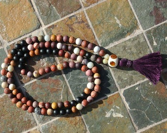 Mala or multi wrap bracelet