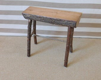 Ash End or Accent Table C1A17
