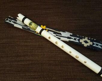 Quena flute in B flat