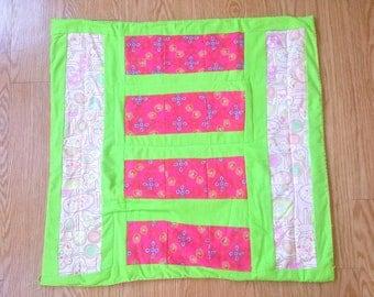 Lollipop Tree blanket