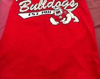Custom fresno state apparel