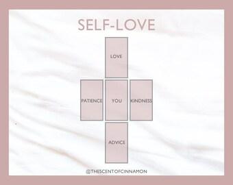 Self-Love Tarot Reading