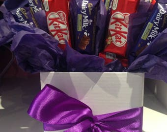 Kit Kat Cadbury Bouquet