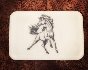 Pony Bar Soap