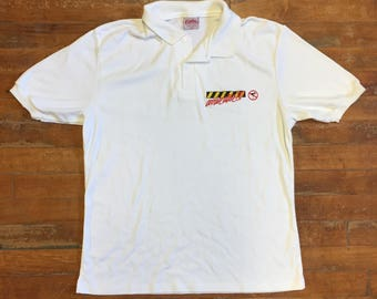Arrive Alive 1987 Collared Shirt