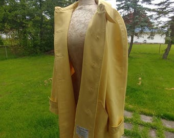 Forecaster Of Boston Rain Coat