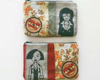 Daria & Jane - BFF Bag Set