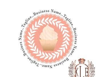 Scallop Logo Etsy
