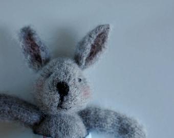 bunny rabbits, stuffed bunny