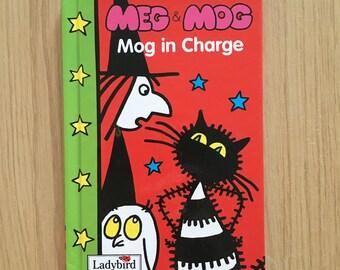 Meg and Mog Notebook