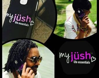 myjüsh lifestyle essentials: Phone case