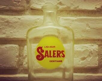 "decanter bistro ""SALERS"" french Bistro, loft, vintage brewery."
