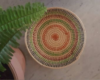Tray Berber/small bread basket