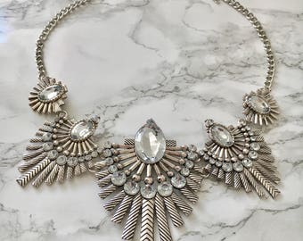 Esme Statement Necklace