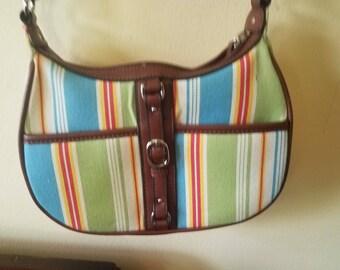 Rare!! Etienne Aigner handbag