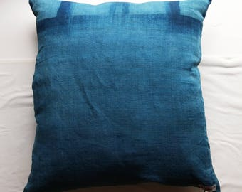 Cushion cover large format