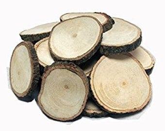 Custom Wood Burned Coasters