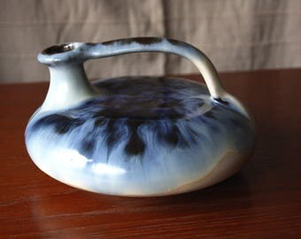 Gorgeous Studio Pottery, An Extremely Rare Jug.