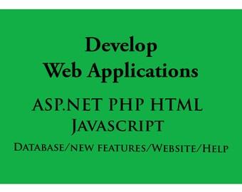 Fix any PHP Javascript MySQL Wordpress PSD HTML Codeigniter Angular js Jquery