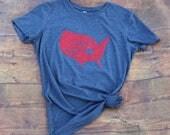 4th Of July Shirt Etsy