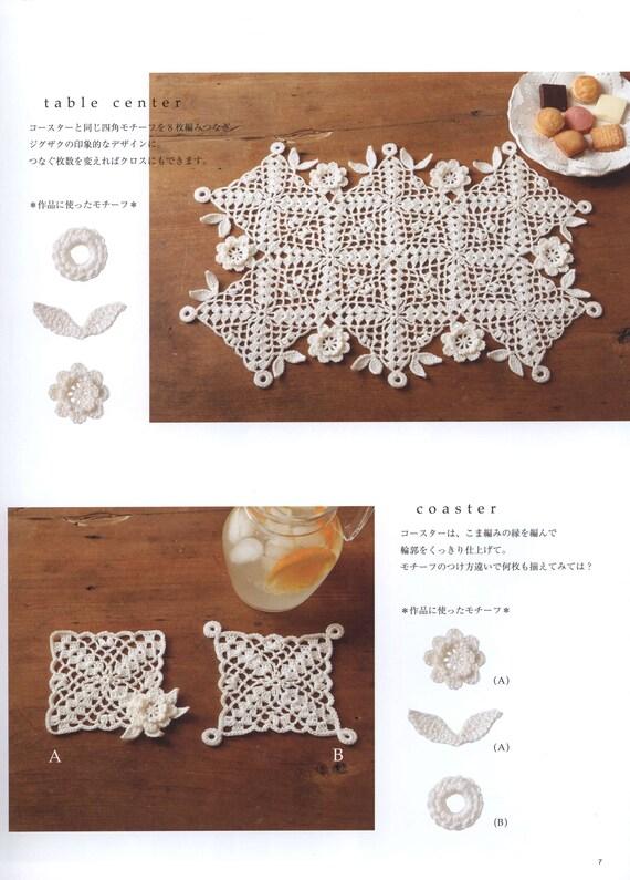 free crochet patterns pdf ebook