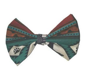 Tribal Bear Bow