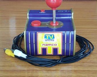 Vintage Namco Plug n Play TV video game