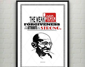 Digital Print, Motivational Posters, Inspirational Posters, Typography, Digital Art, Printable Posters