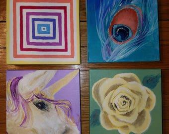 LulaRoe Unicorn Collection
