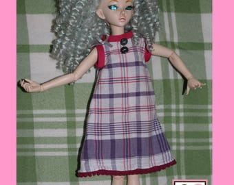 Minifee MSD girl dress
