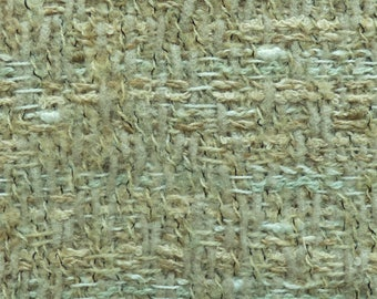 Chanel Fabric Tweed Swatch Authentic