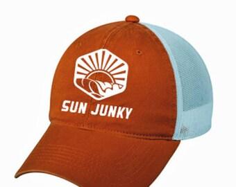 Sun Junky Hats!!!
