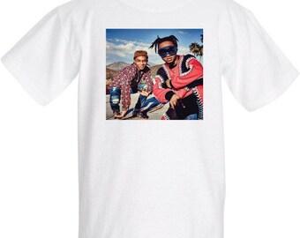 Rae Sremmurd Kids T-shirt