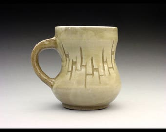 Syncopation II mug