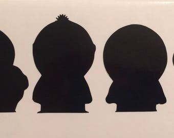 South Park Decal