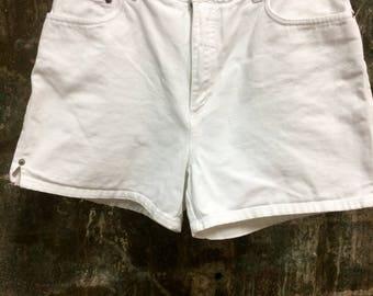 Vintage Highwaisted BillBlass 90s Shorts
