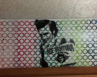 "Ace ventura skateboard ""SkateVentura"""