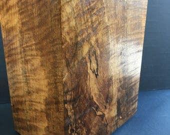 Mango Wood Urn