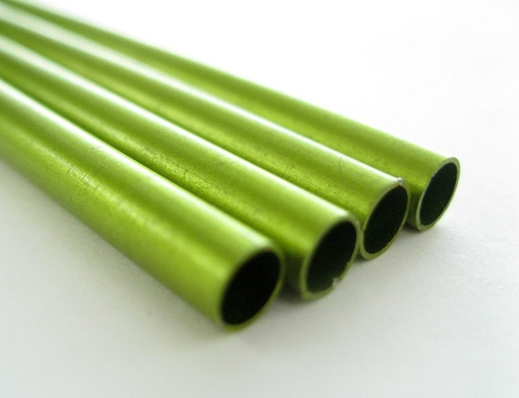 anodized aluminum tubing 3 16 lime green. Black Bedroom Furniture Sets. Home Design Ideas