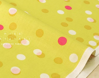 Cotton + Steel Jubilee - party light - yellow - 50cm