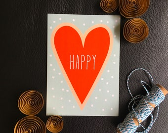 Anniversary Greeting Card #562