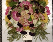 Special link for Sandy--16 x 20 bouquet preservation final payment