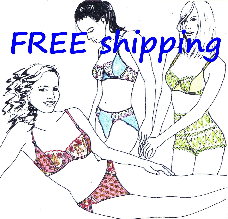 the bra makers manual free