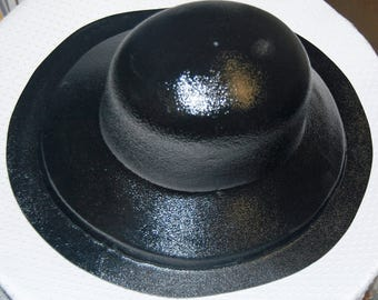 Bell Cloche Hat Shaper, Hat Form, Hat Mold for Felting, Sale Price