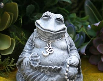 Image result for meditating frog