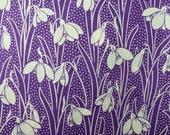 Liberty Fabric tana lawn Hesketh New Colour  Fat Eighty Liberty tissu