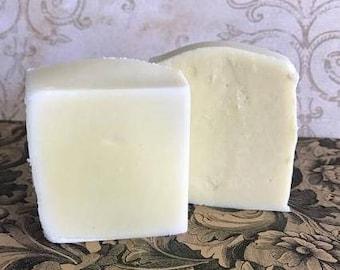 Olive-oil Based Soap