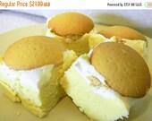 New Year SALE Julie's Fudge - BANANA Pudding - One Pound