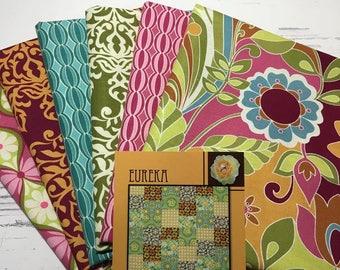 Lila Tueller Quilt Kit