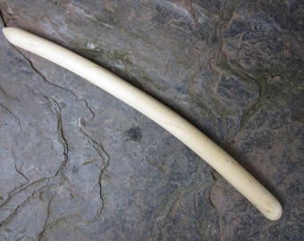 Natural Wood Wand - Willow - Increases Psychic Energy.